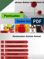 Slide anorganik fisik