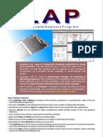 Lap Info