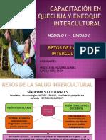 Retos de la Salud intercultural.ppt