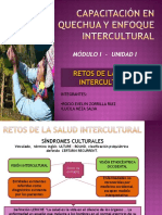 Retos de la Salud intercultural.ppt