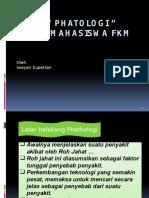 phatologi khusus FKM