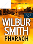 PHARAOH by Wilbur Smith (Excerpt 1)