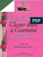 Closer Than a Garment - Jibaly