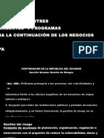 normas sobre desastres sismos.pptx
