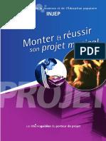 Monter Et Reussir Son Projet Musical - InJEP