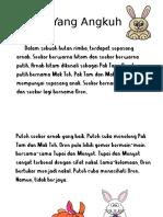 Arnab Yang Angkuh.pptx