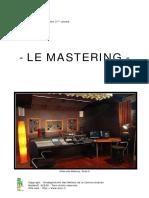 Emc Malakoff - Mastering