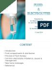 IV fluids