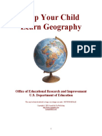 Help Your Child Learn Geography