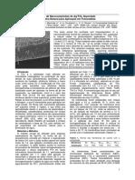 Síntese e Caracterização de Nanocompósitos de Ag/TiO 2 Suportado em Membranas de Borracha Natural para Aplicação em Fotocatálise