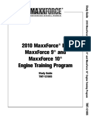 Maxxforce 13 Coolant Temp Sensor Location