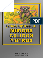 208-Mundos Calidos y Otros - James Tiptree Jr