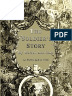 The Soldier's Story Sample