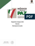Diagnostico Morelos Cuautla