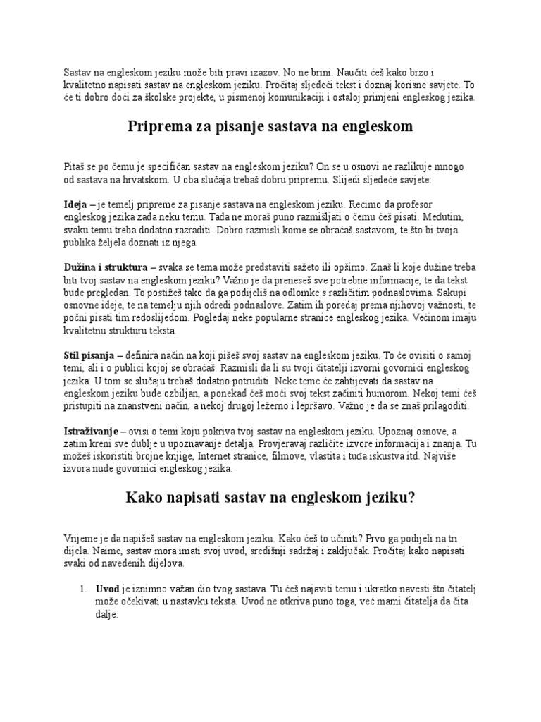 10 zlatnih pravila za 'hot' dopisivanje