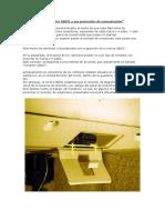 El Conector OBDII y Sus Protocolos de Comunicación