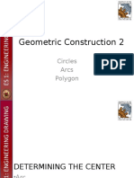 Geometric Construction 2