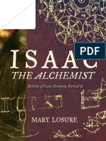 Isaac the Alchemist by Mary Losure Chapter Sampler
