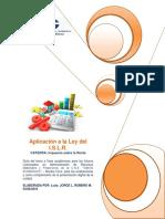 Guia Unidad II - Aplicación de La Ley de I.S.L.R.