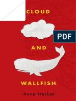 Cloud and Wallfish by Anne Nesbet Chapter Sampler