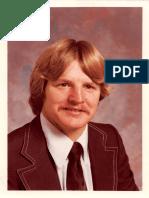 Wilkerson Leslie 1981 Uganda