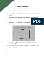 Lembaran Soal dan Penilaian Teknik Pemesinan.docx
