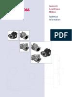 SAUER_DANFOSS_axial_piston_motors_series_S40_catalogue_2007_en.pdf