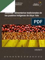 Sistemas Alimentarios Abya Yala II