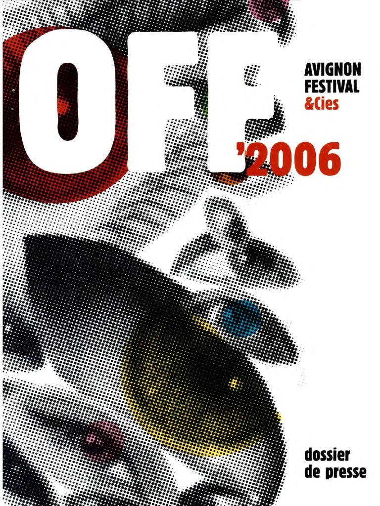 Programme Off 2006