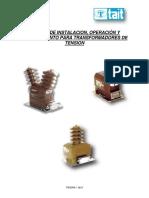 instrucciones de instalacion transformadores de tension tait.pdf