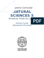 PCA Natural Sciences 5