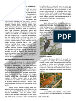 Common Indian Mammals and Birds.pdf