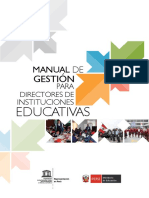 Manual de Gestion Para Directores Ccesa007