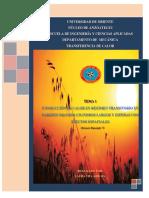 Transferencia de calor (Tema 1, Tercer parcial).pdf