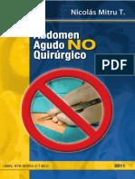Abdomen agudo no quirurgico - Nicolas Mitru 2011.pdf