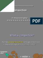 Compaction 2013