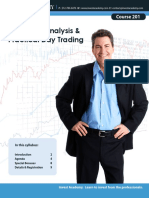 201 Technical Analysis Course