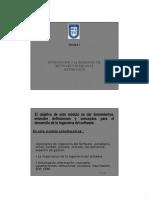 Clase 3 - 24.04.2016 - Introduccion a La Ingenieria Del Software