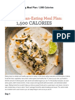 14-Day Clean-Eating Meal Plan_ 1,500 Calories - EatingWell