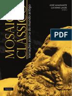 A biblioteca latino-portuguesa de Machado de Assis