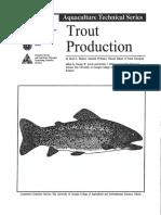Trout Production