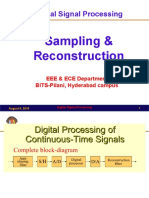 Sampling_Reconstruction.ppt