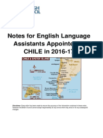 Country Notes Chile 2016-17
