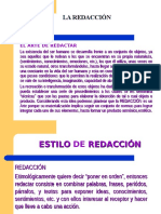 manual de estilo de redaccion parte 1