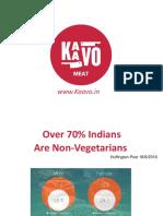 KAAVO - Investor Presentation