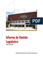 Rendicion de Cuentas 2015-2016