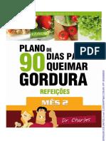 A4 Plano 90 Dias Para Queimar Gordura Mes2 v 53