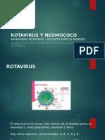 Presentacionrotavirus y Neumococo