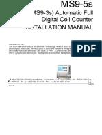 MS9 service manual