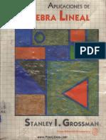Aplicaciones de Algebra Lineal - Stanley I. Grossman.pdf